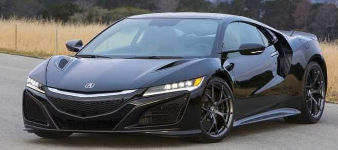 36 The Best 2020 Acura Nsx Type R Speed Test