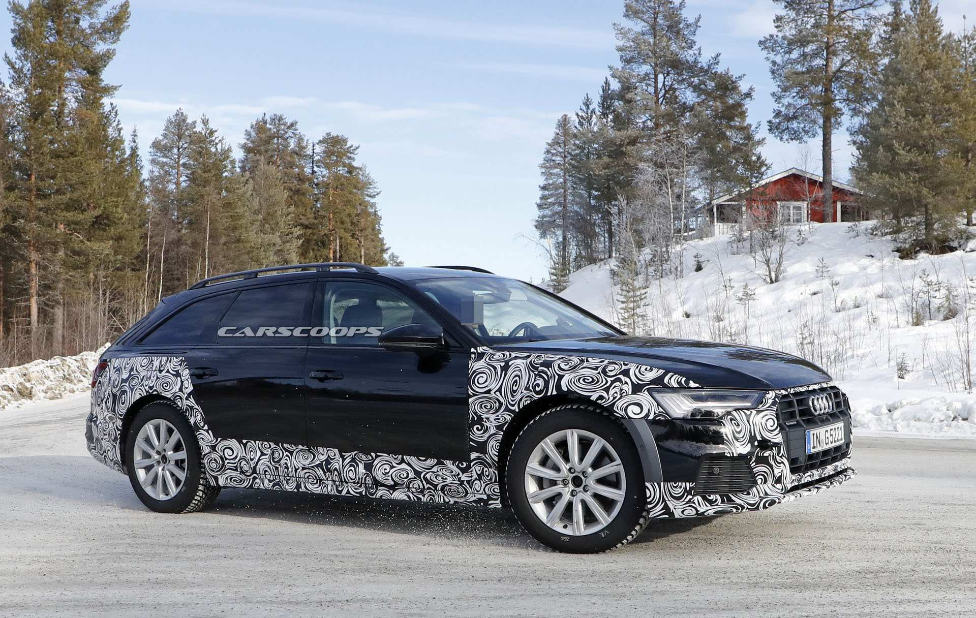 36 The Best 2020 Audi A6 Comes Research New
