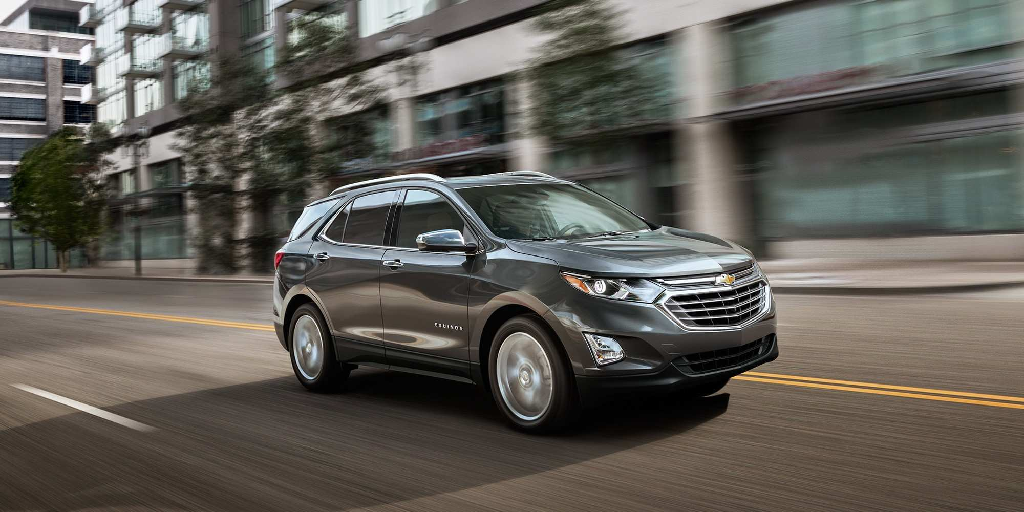 36 The Best 2020 Chevrolet Equinox Price And Release Date
