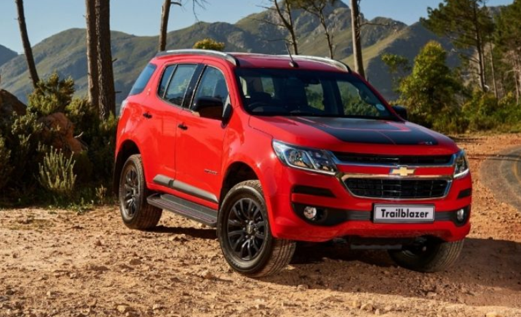 36 The Best 2020 Chevrolet Trailblazer Ss Specs And Review