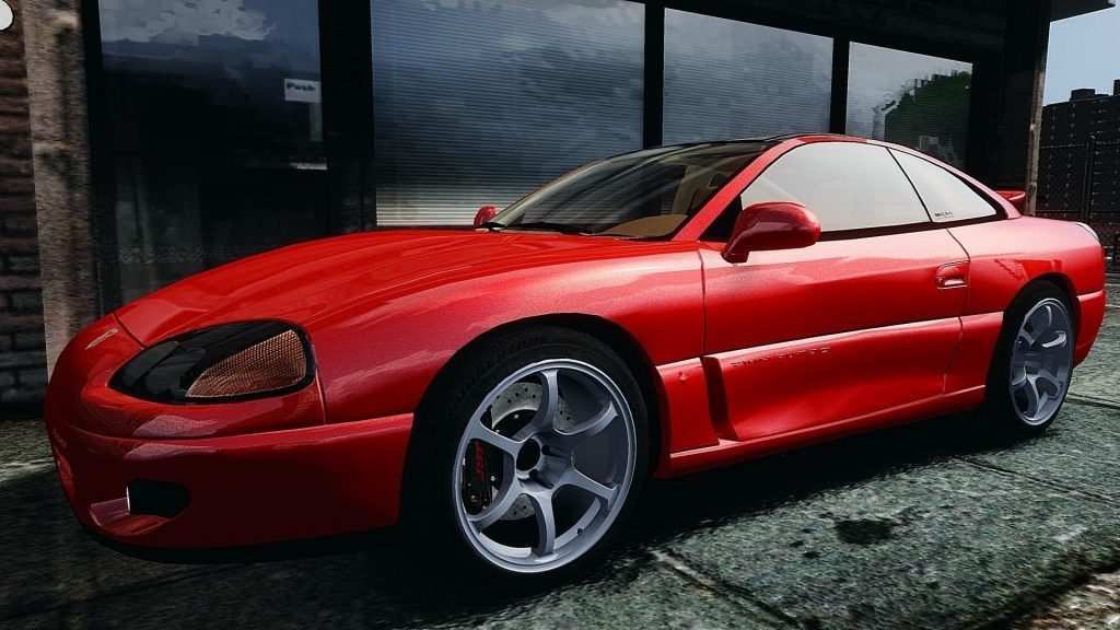 36 The Best 2020 Dodge Stealth Price And Release Date