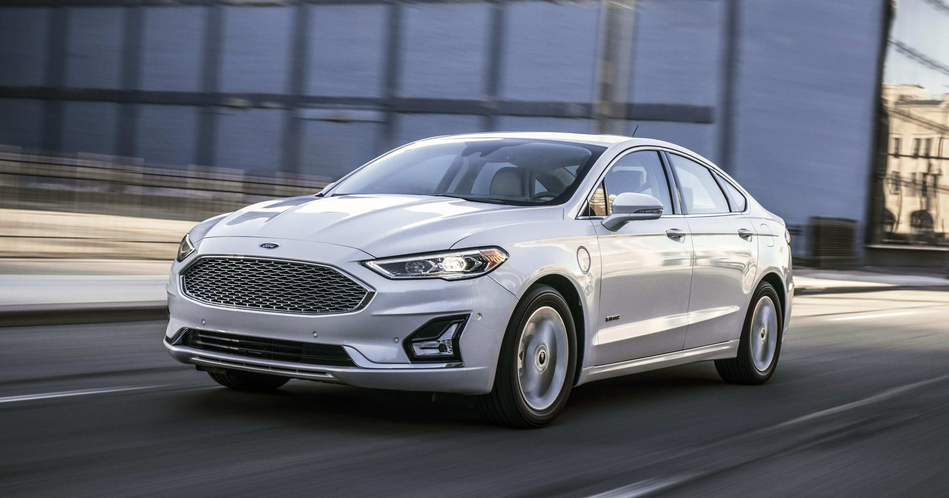 36 The Best 2020 Ford Fusion Prices