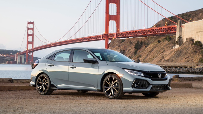 36 The Best 2020 Honda Civic Si Sedan Spesification