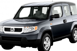 36 The Best 2020 Honda Element First Drive