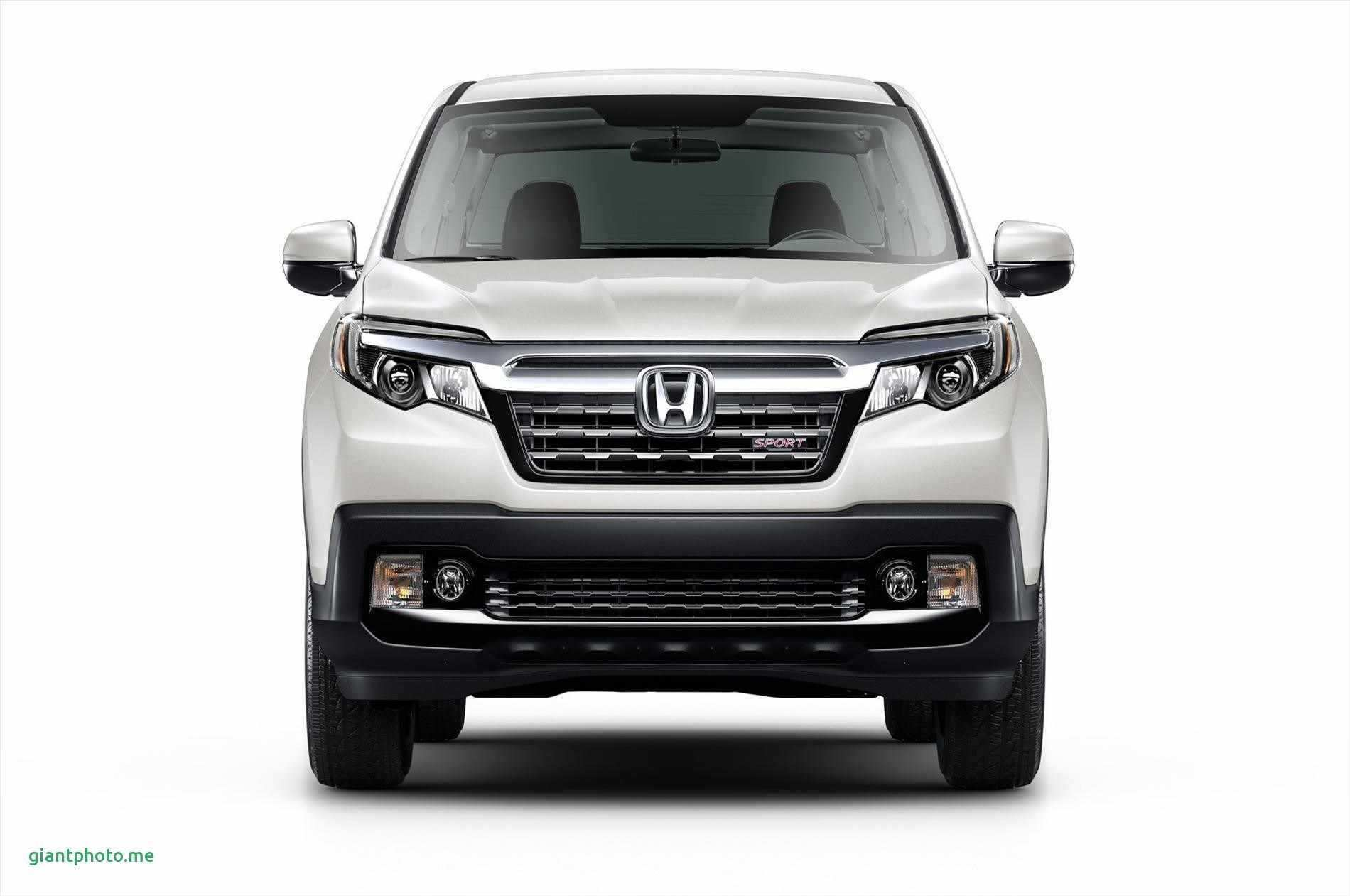 36 The Best 2020 Honda Pilot Spy Review And Release Date