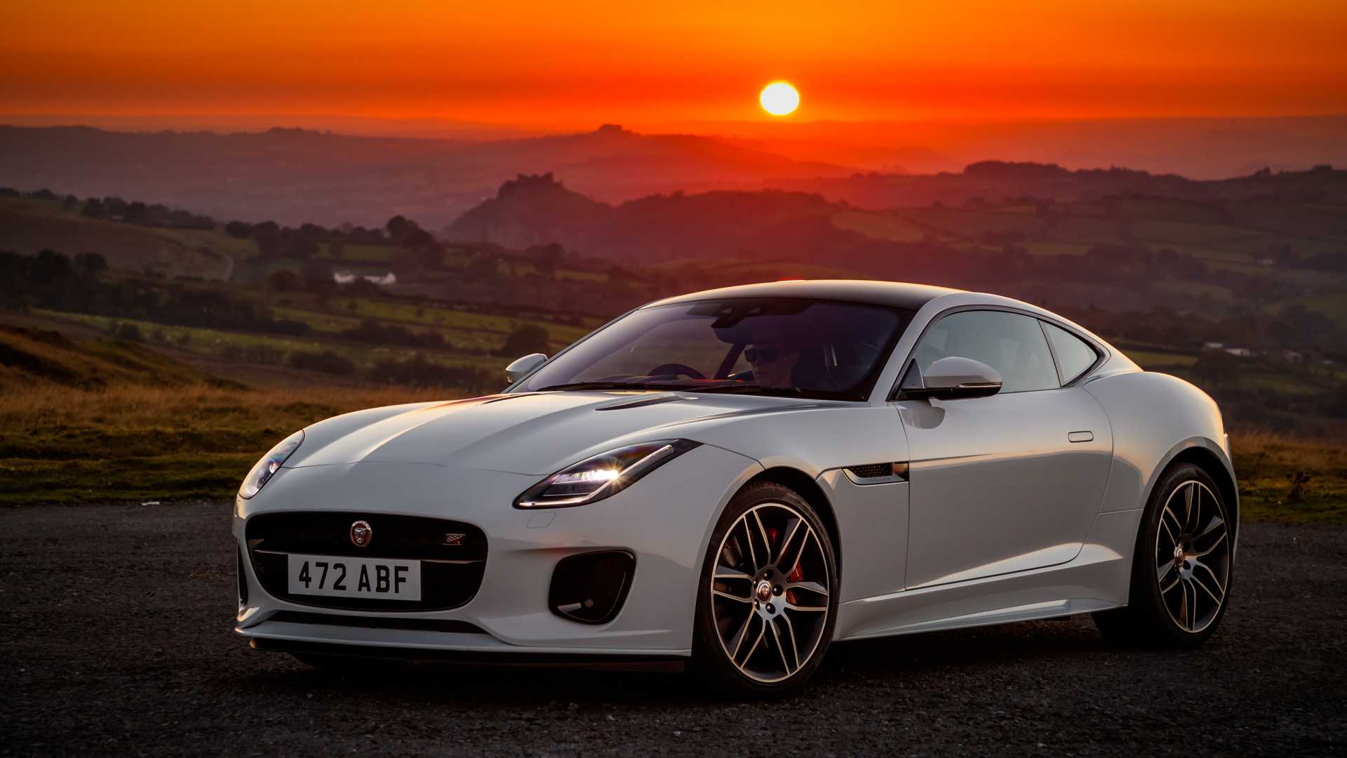 36 The Best 2020 Jaguar F Type Configurations