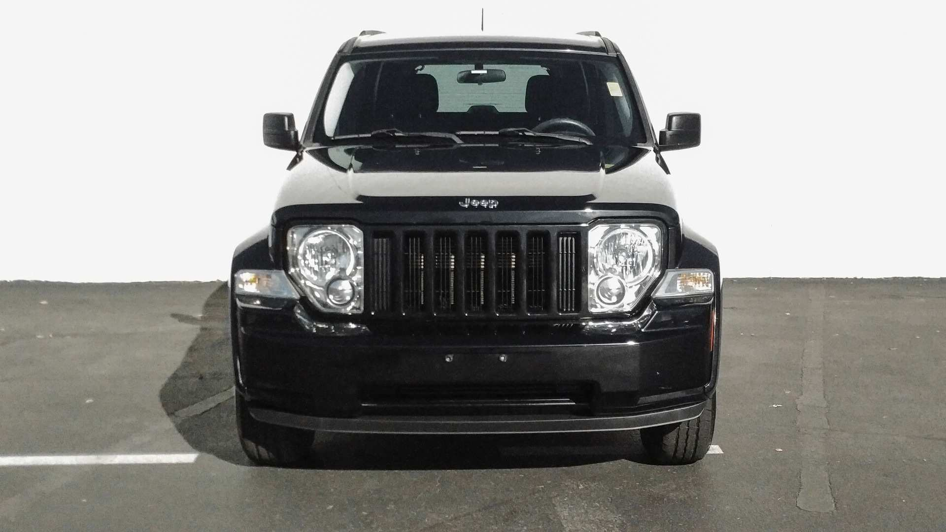 36 The Best 2020 Jeep Liberty Model