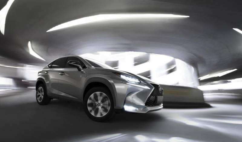 36 The Best 2020 Lexus NX 200t History