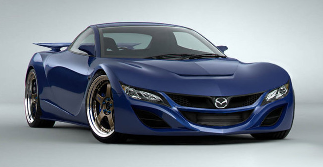 36 The Best 2020 Mazda RX7 Wallpaper