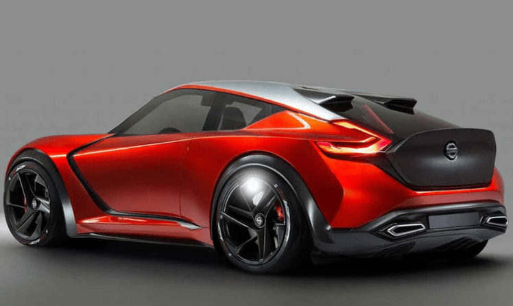 36 The Best 2020 Nissan Z Redesign New Review