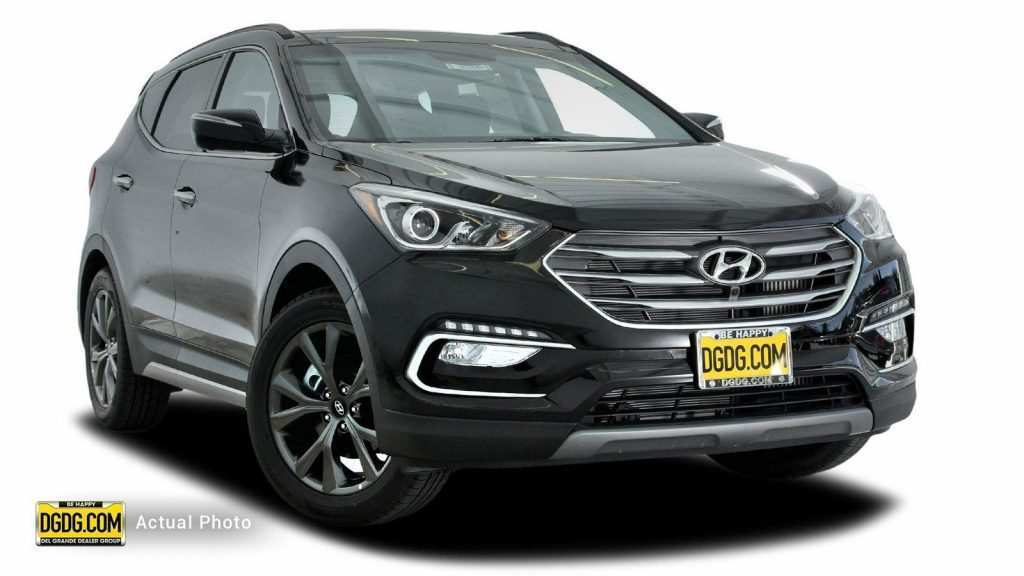 36 The Best 2020 Santa Fe Sports Configurations