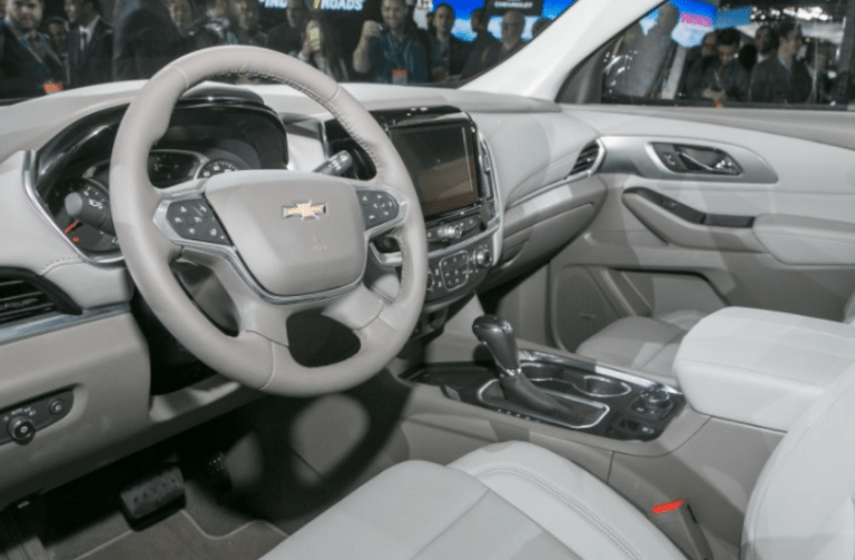 36 The Best GMC Traverse 2020 Concept And Review