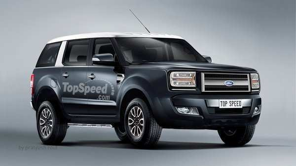 36 The Best How Much Will The 2020 Ford Bronco Cost Release