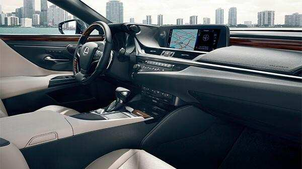 36 The Best Lexus Es 2019 Vs 2018 Release Date And Concept