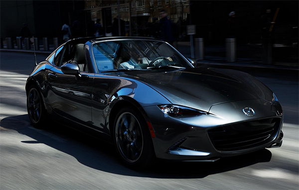 36 The Best Mazda Miata Rf 2020 Picture