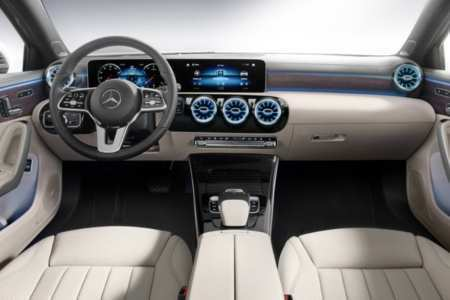 36 The Best Mercedes 2019 A Class Spesification