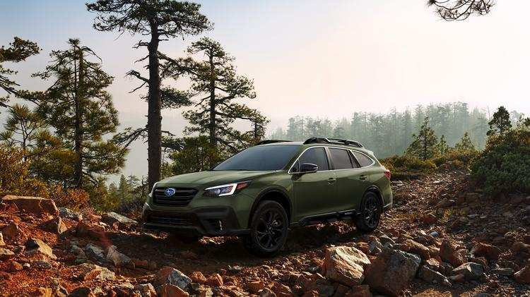 36 The Best Subaru New Engine 2020 Review