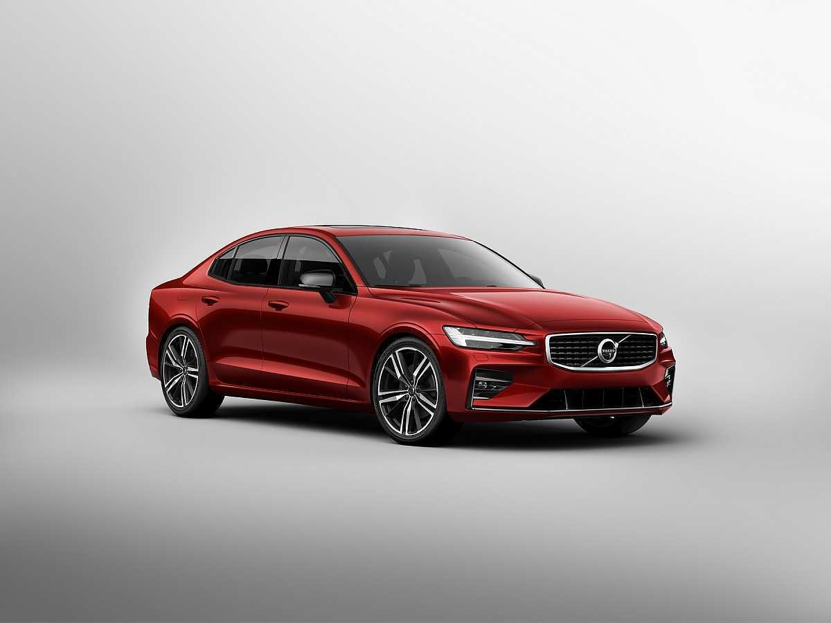 36 The Best Volvo Ab 2020 Release Date And Concept