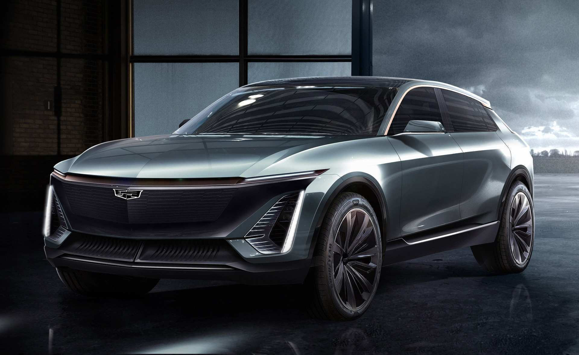 36 The Cadillac Hybrid Suv 2020 Review