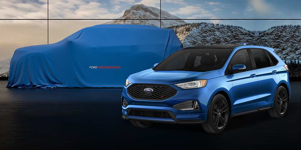 36 The Ford Lineup 2020 Review And Release Date