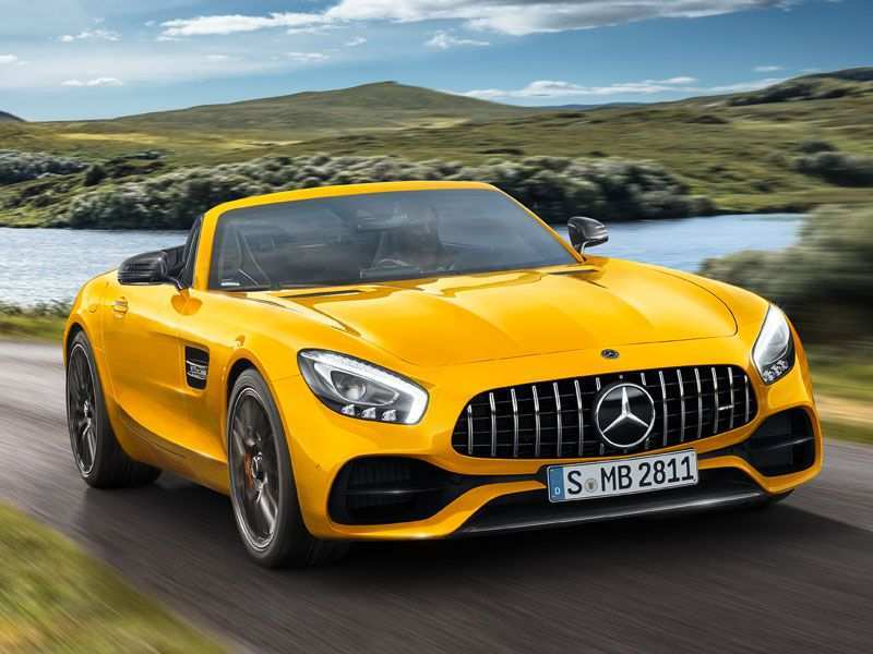 36 The Mercedes 2019 Sports Car Pricing