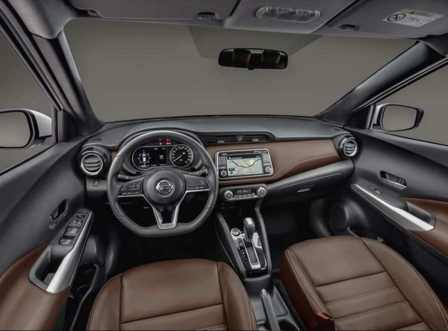 36 The Nissan 2019 Interior Specs