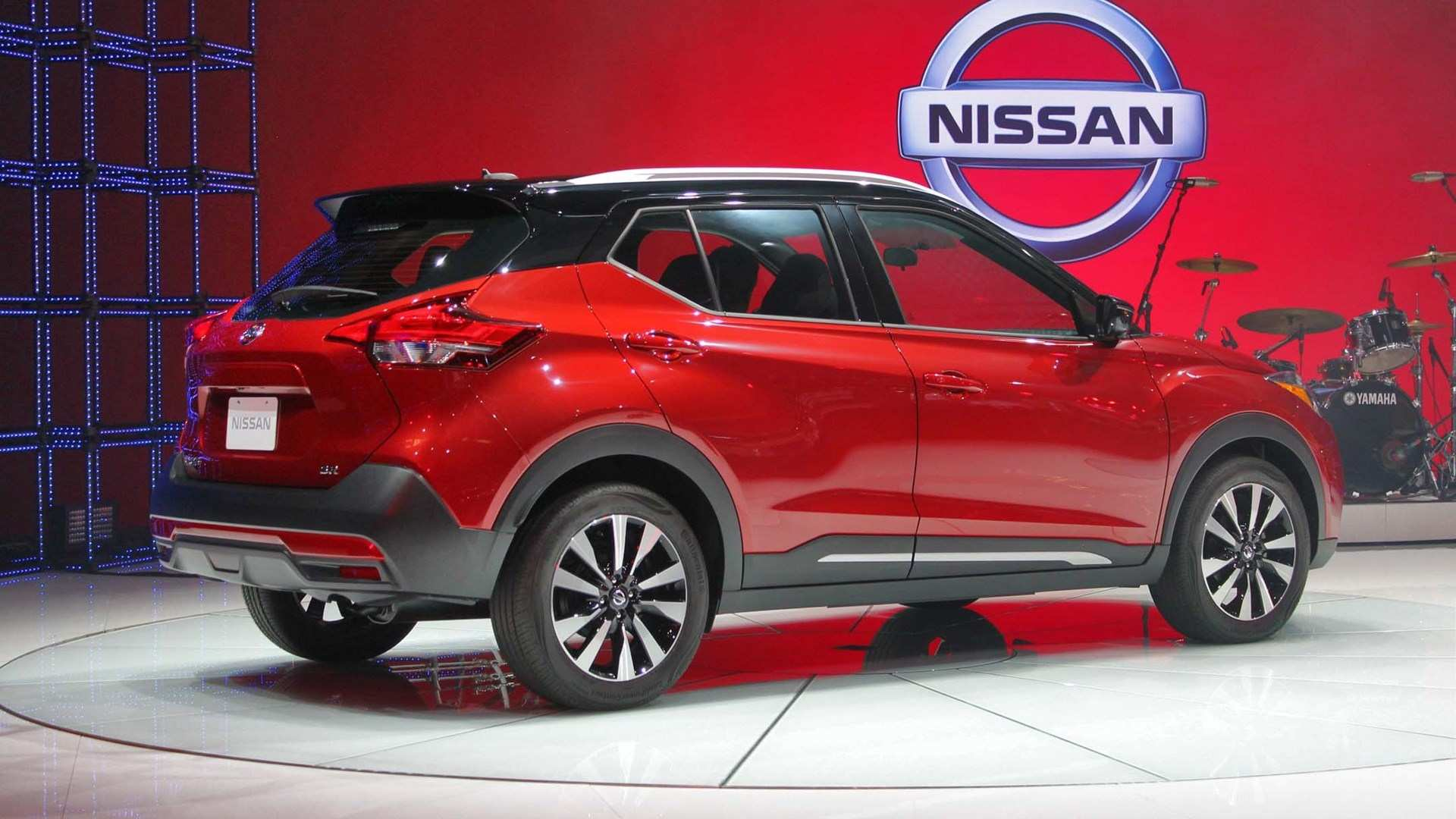 36 The Nissan Kicks Awd 2020 Exterior And Interior