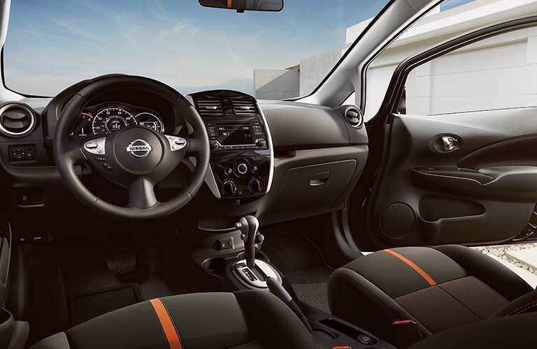 36 The Nissan Versa 2019 Interior Price