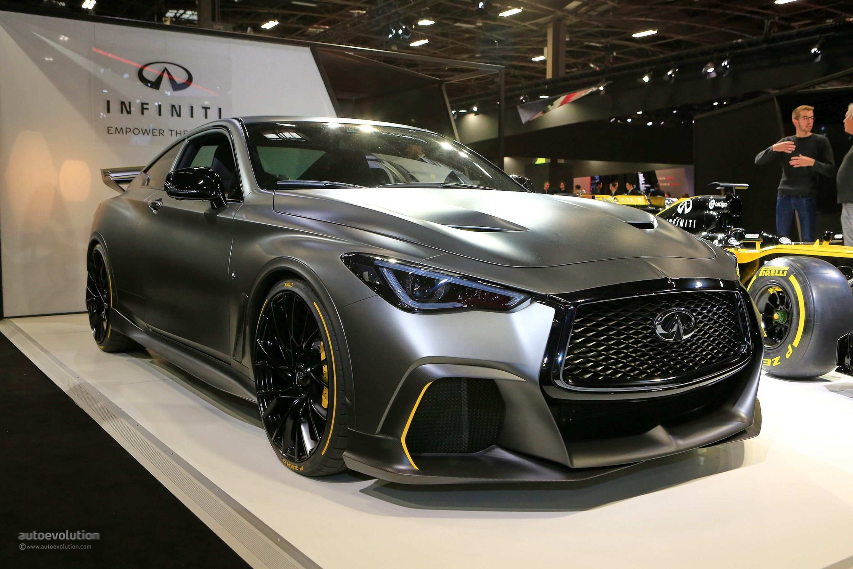 36 The What S New For Infiniti In 2020 Concept And Review