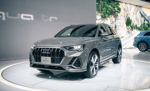 37 A 2019 Audi Q3 Redesign And Concept