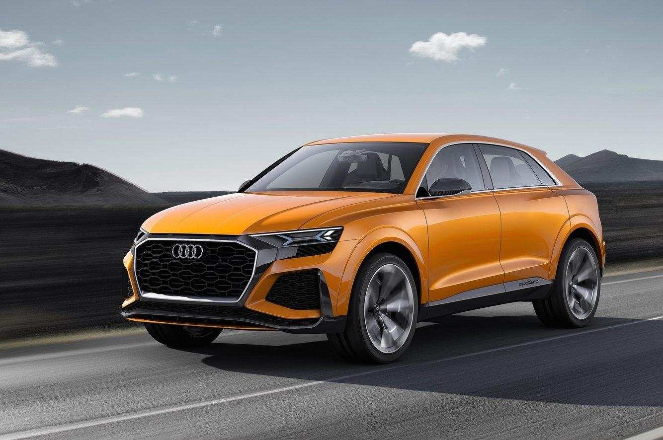 37 A 2019 Audi Q8Quotes Pricing