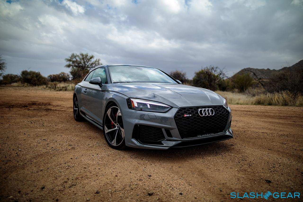 37 A 2019 Audi Rs5 Research New