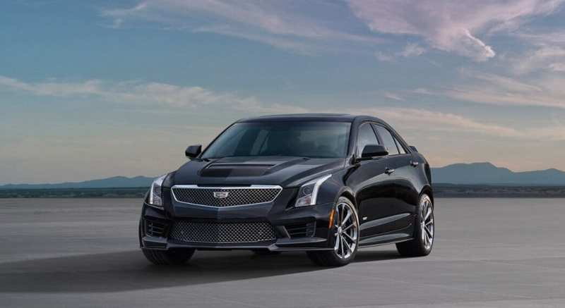 37 A 2019 Cadillac Deville First Drive