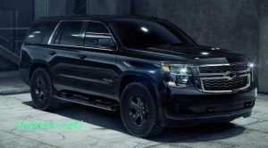 37 A 2019 Chevy Tahoe Z71 Ss History