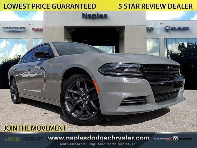 37 A 2019 Dodge Charger Speed Test