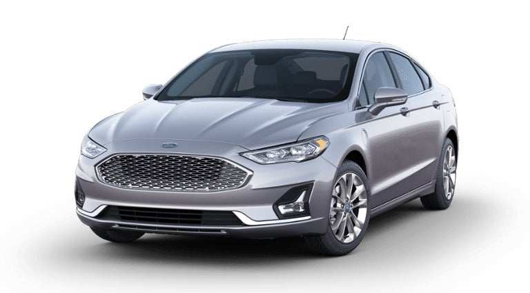 37 A 2019 Ford Fusion Energi Redesign And Concept