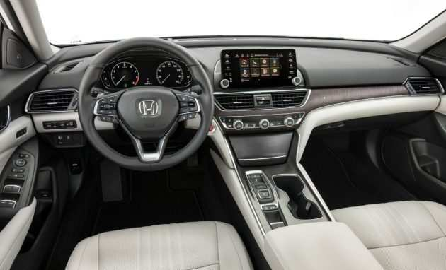 37 A 2019 Honda Prelude New Model And Performance