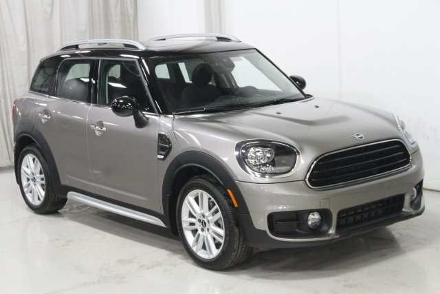 37 A 2019 Mini Cooper Countryman Ratings