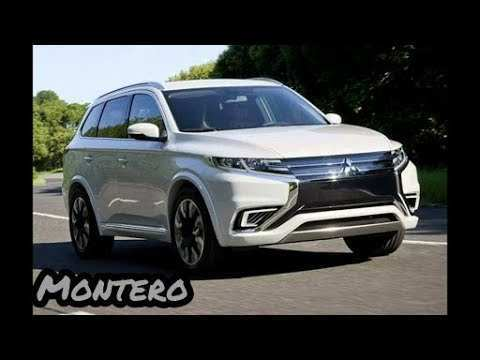 37 A 2019 Mitsubishi Montero Sport Philippines Images