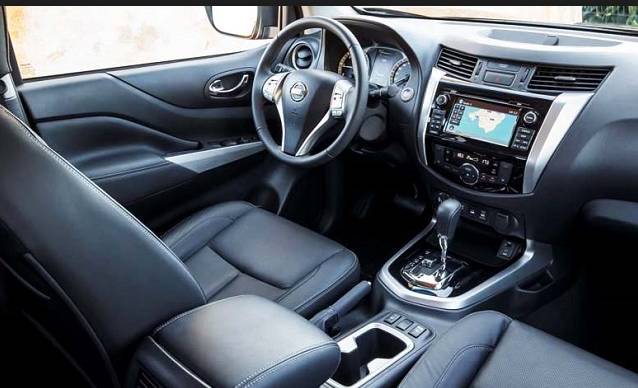 37 A 2019 Nissan Frontier Canada Price