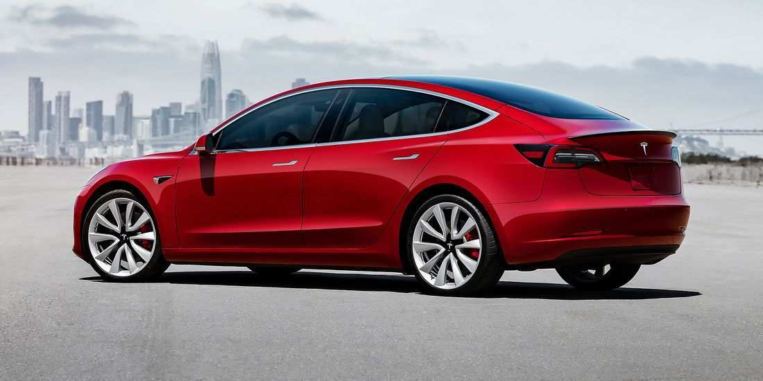 37 A 2019 Tesla 3 Release Date And Concept