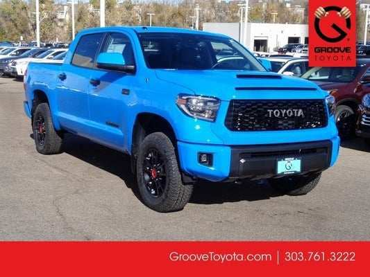37 A 2019 Toyota Tundra Trd Pro Redesign And Concept