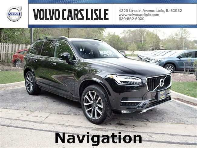 37 A 2019 Volvo Xc70 Pictures