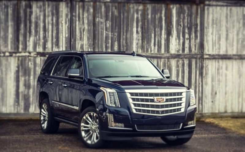 37 A 2020 Cadillac Escalade Luxury Suv Redesign