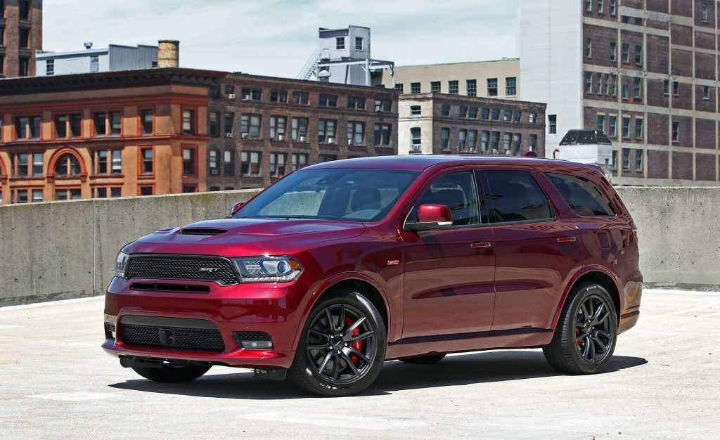 37 A 2020 Dodge Durango Diesel Srt8 Price Design And Review