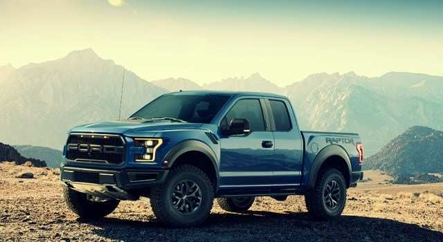 37 A 2020 Ford F150 Raptor Concept And Review