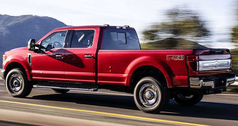 37 A 2020 Ford Super Duty Release Date And Concept