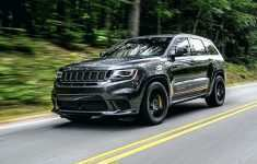 37 A 2020 Jeep Grand Cherokee Diesel New Concept
