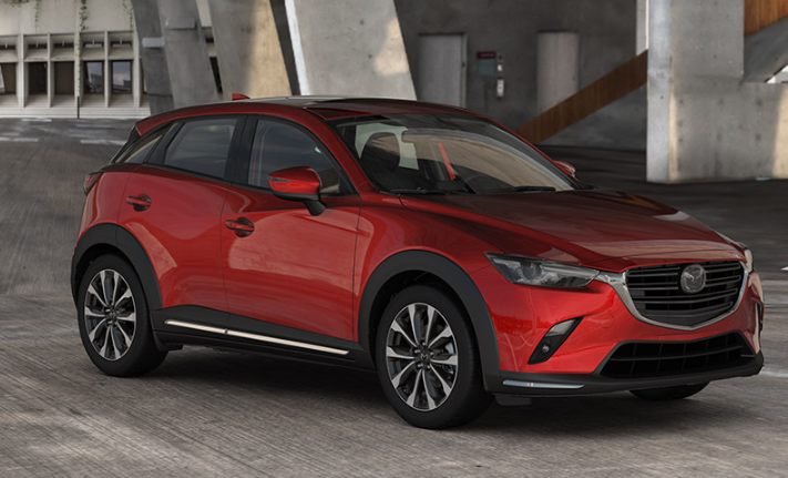 37 A 2020 Mazda Cx 9 Update Redesign And Review