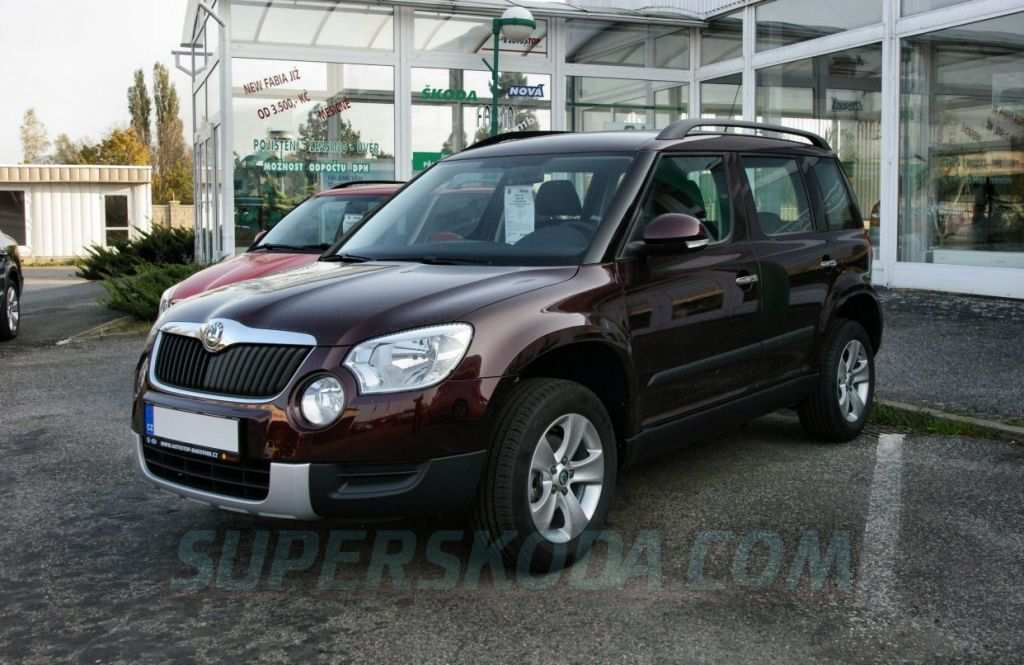 59 Best 2020 Skoda Yeti India Egypt Reviews | Review Cars 2020